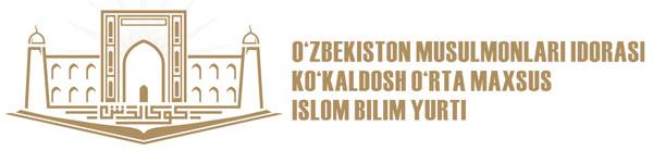 KUKALDOSH.UZ